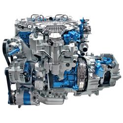 Motor-servicios